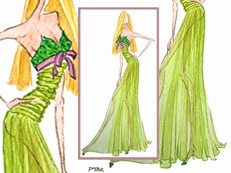 Fashion Design Intensive